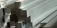 Квадрат стальной – черный, нержавеющий, калиброванный и горячекатанный ст20;ст35 ст45;ст40Х,04Х18Н9, 8-200мм