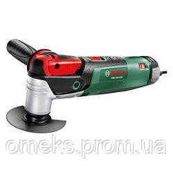 Многофункциональный инструмент Bosch PMF 250 CES ALC