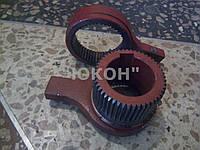 Комплект регуляторов ролика. Шлицевая пара регулировочная ОГМ 1,5, фото 1