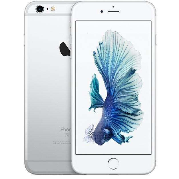 Смартфон Apple iPhone 6s Plus 16GB (Silver)