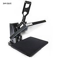 Пресс планшетный с алюмиевой рамой 380*380 мм SHP-15LP2