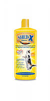 SynergyLabs ШЕД-ИКС КЭТ Shed-X Cat добавка для шерсти против линьки для кошек