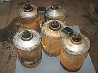 Тяговой двигатель к погрузчику ЕВ 687