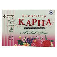 Мыло органическое Капха, изысканное душистое травяное мыло
