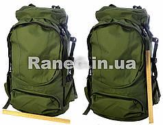 Рюкзак туристический походный Большой  Хаки