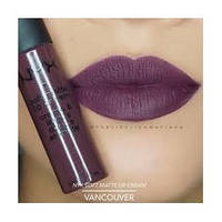 Стойкая NYX Soft Matte Lip Cream Vancouver