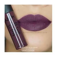 Стойкая NYX Soft Matte Lip Cream Vancouver