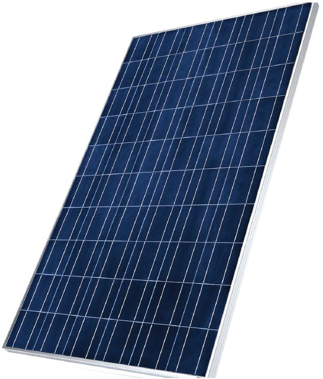 Солнечная батарея ABi-Solar CL-P60250