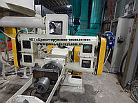 Пресс ударно механический модели ПБУ-080-900