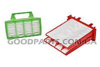 Набор фильтров (2шт) для пылесосов серии AIRTEC Thomas 150227