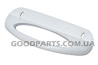 Ручка двери (верхняя/нижняя) для холодильника Electrolux 2062728015