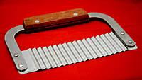 Рифленый нож для нарезки Empire EM8634 (Empire Эмпаир Емпаєр)