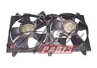 Вентилятор радиатора A21-1308010