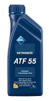 Трансмиссионное масло ARAL ATF  55  75W  1л