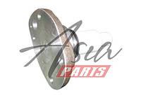 Ось колеса заднего L Chery Elara (Чери Элара)