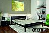 Кровать деревянная Роял Arbor, фото 3