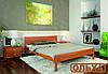Кровать деревянная Роял Arbor, фото 4