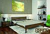Кровать деревянная Роял Arbor, фото 5