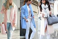 Модные тенденции весны 2016