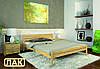 Кровать деревянная Роял Arbor, фото 6