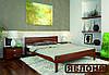 Кровать деревянная Роял Arbor, фото 8