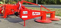 Косилка роторная польская Z-169 Agromech  - 1,65 м