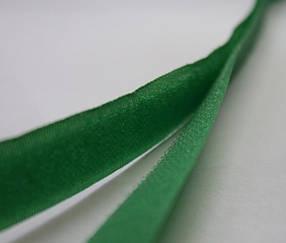 Липучка 2 см Зеленая