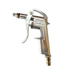 Пистолет продувочный AIRKRAFT DG-10-1 15мм