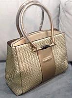 Сумка Givenchy золотая