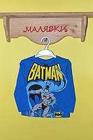 "Реглан для мальчика ""Бетмен"" (86 размер)"
