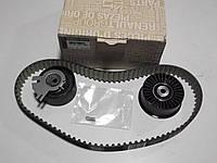 Комплект ГРМ  Master 2,5CDI (ремень+2 ролика), фото 1