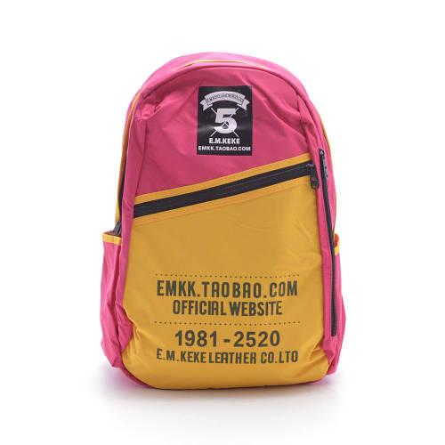 Нейлоновый рюкзак для девочки