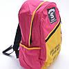 Нейлоновый рюкзак для девочки, фото 4