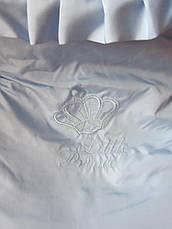 Новые. Конверт зимний для новорожденного на осень-весну, теплая зима , фото 3