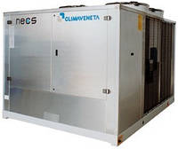 Чиллер Climaveneta  NECS-N 1355-1806