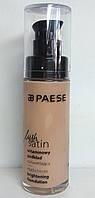 Тональный крем Lush Satin 32 натуральный Paese