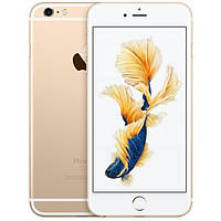 Смартфон Apple iPhone 6s Plus 64GB (Gold)