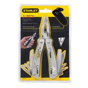 Мультитул Stanley multi tool 0-84-519