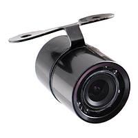 Универсальная видеокамера заднего вида E-326 с подсветкой