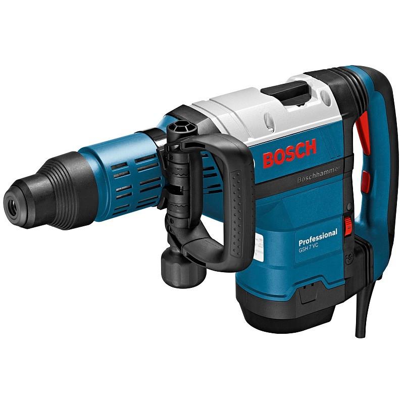 Отбойный молоток Bosch GSH 7 VC, 0611322000