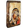 Казанская икона Божией Матери, 17х13 см., фото 3