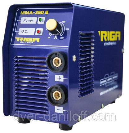 Сварочный инвертор RIGA mini ММА 250, фото 2