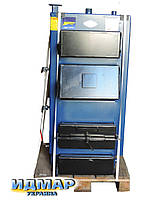 Котел послойного сжигания топлива Идмар ЖК-1 (Idmar GK-1), мощностью 38 кВт, фото 1