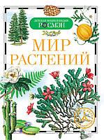 """Росмен ДЭР """"Мир растений"""" А-5"""