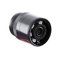 Универсальная видеокамера заднего вида E-328 с подсветкой