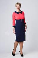 Женское платье Венди размер 48