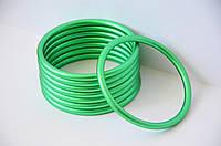 Кольца для слинга / Зелёный / Green