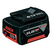 Аккумулятор Bosch LI-Ion 14,4 В, 4,0 Ач, 1600Z00033