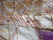 Женская блуза 52;54;56 разм. разные цвета, фото 3