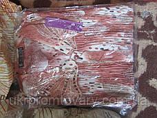Женская блуза 52;54;56 разм. разные цвета, фото 2
